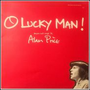 ALAN PRICE - O Lucky Man !