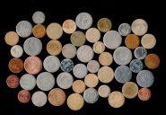 50 монет МИРА №1